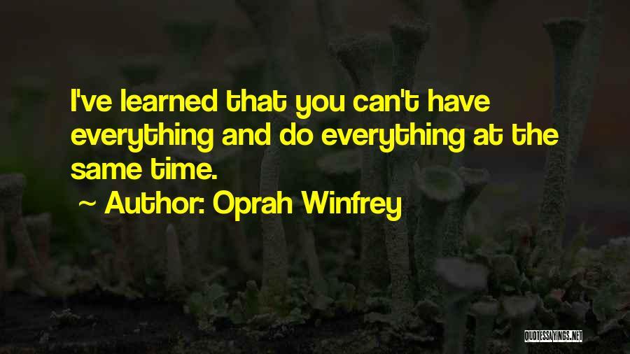 Oprah Winfrey Quotes 182680