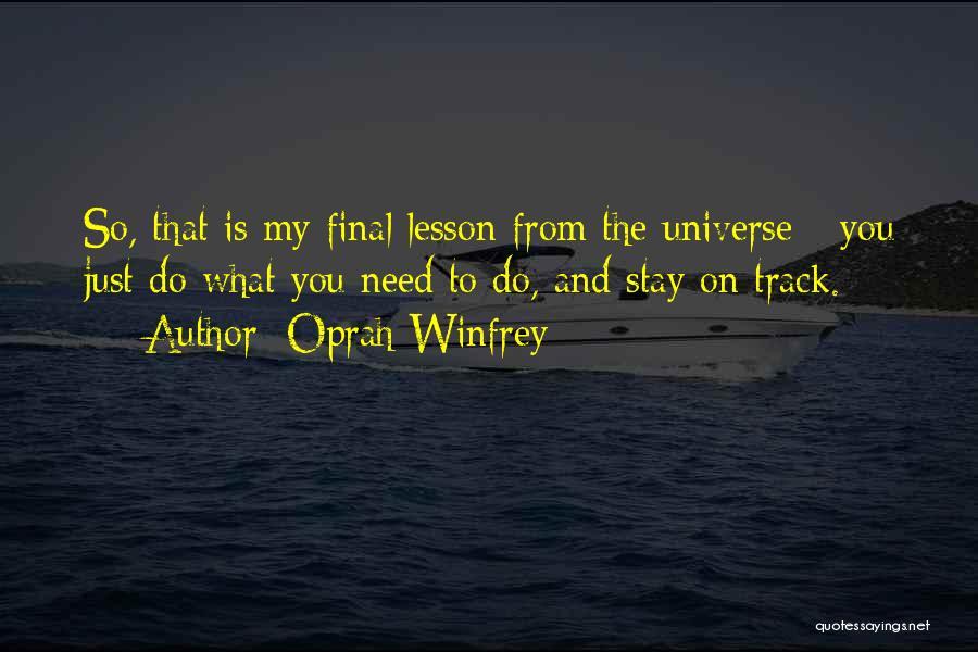 Oprah Winfrey Quotes 1923770
