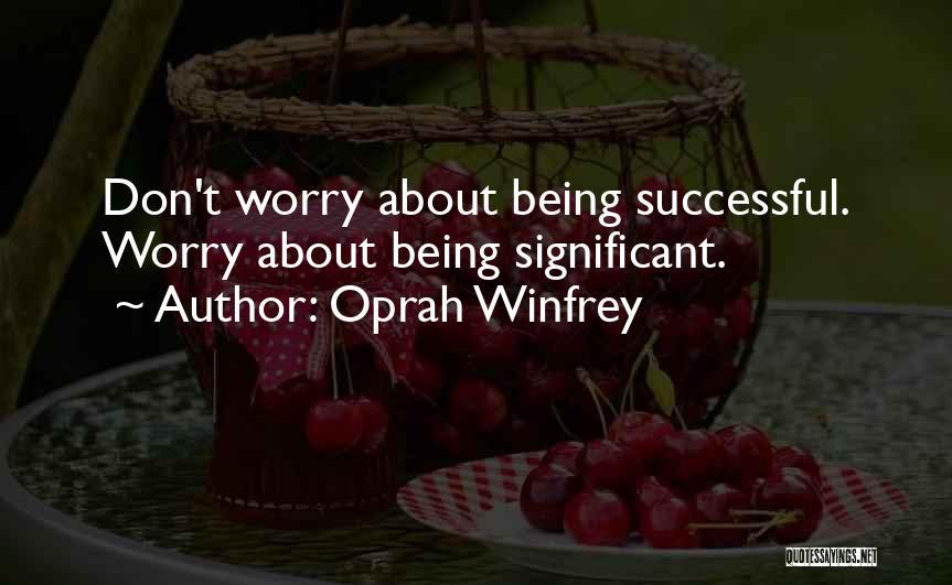 Oprah Winfrey Quotes 2262005