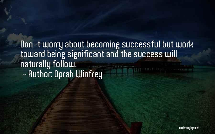 Oprah Winfrey Quotes 305223