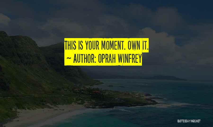Oprah Winfrey Quotes 526284