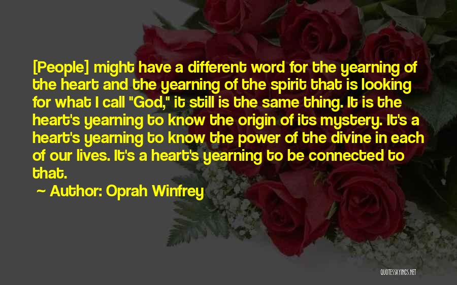 Oprah Winfrey Quotes 548094