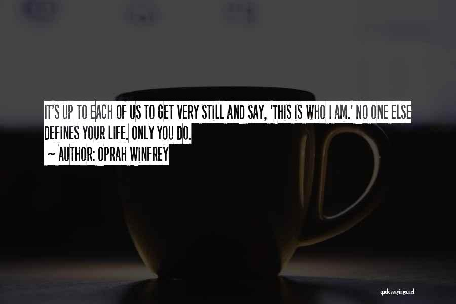 Oprah Winfrey Quotes 605687