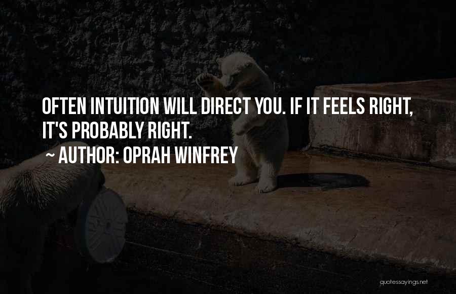 Oprah Winfrey Quotes 852965