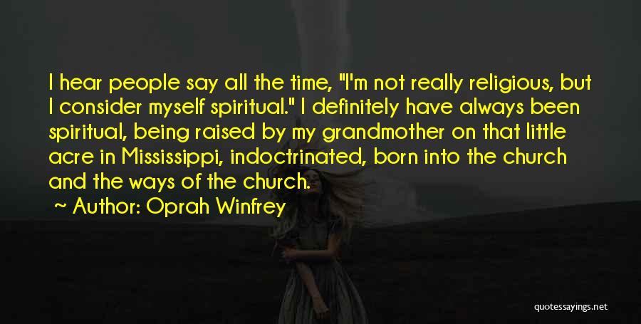 Oprah Winfrey Quotes 891710