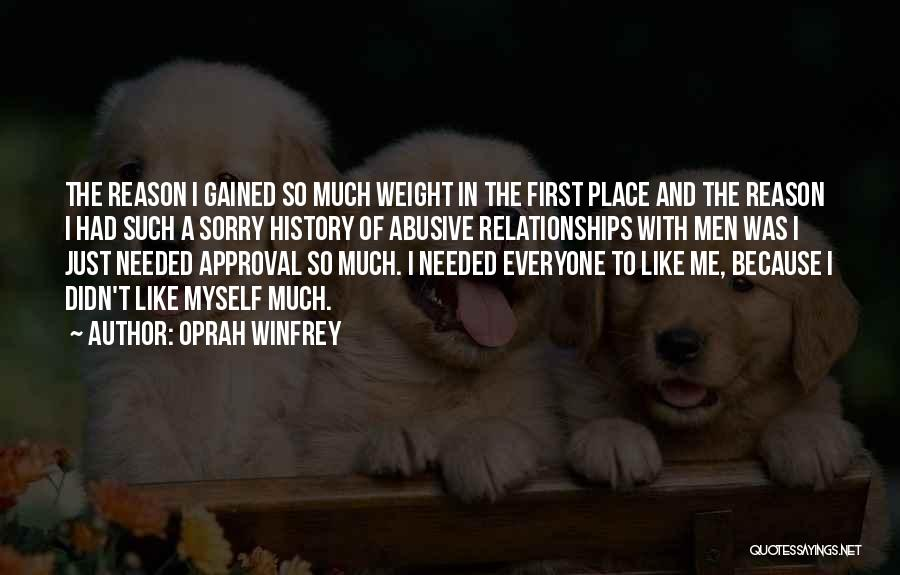 Oprah Winfrey Quotes 896039