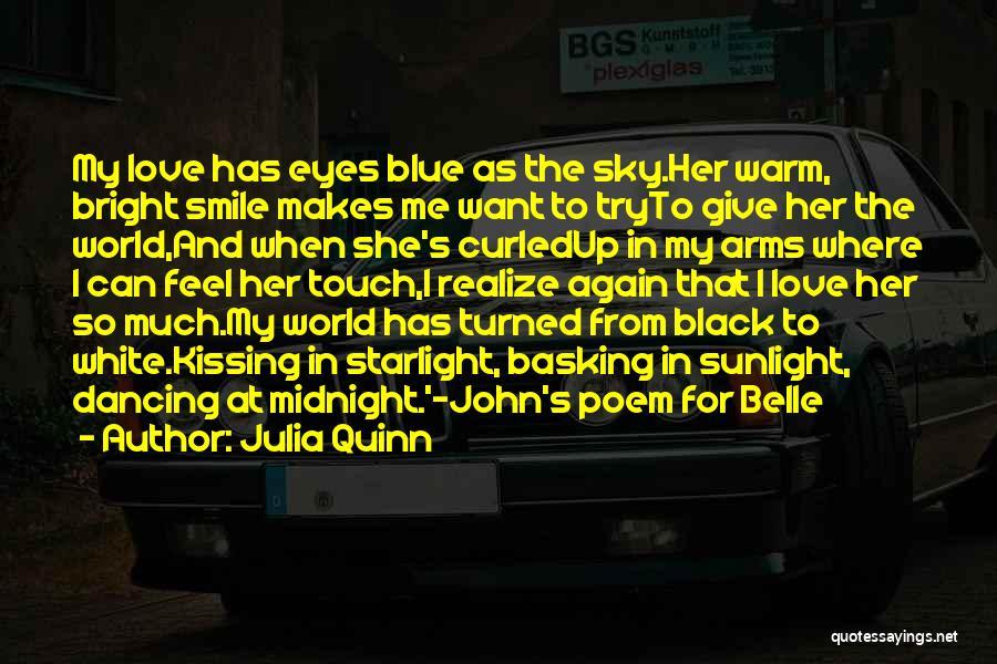 Original Love Quotes By Julia Quinn