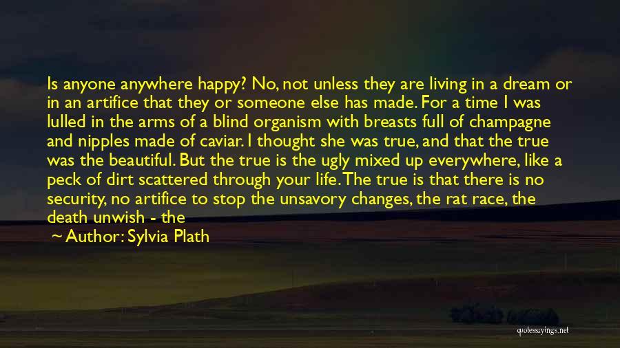 Original Love Quotes By Sylvia Plath