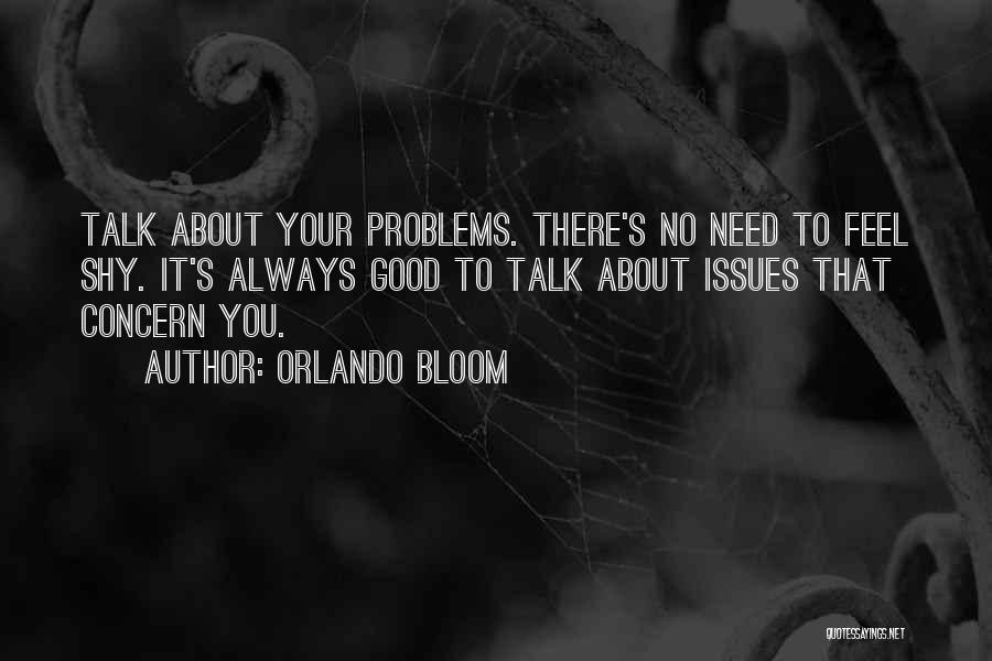 Orlando Bloom Quotes 1031343