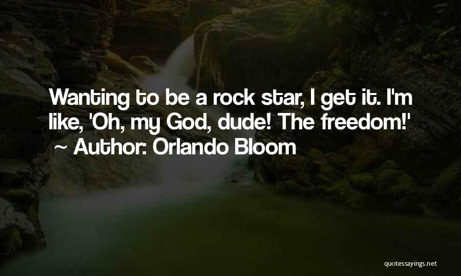 Orlando Bloom Quotes 1048377
