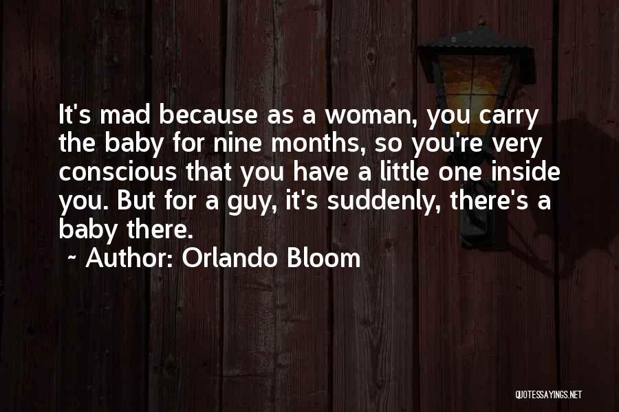 Orlando Bloom Quotes 1233217