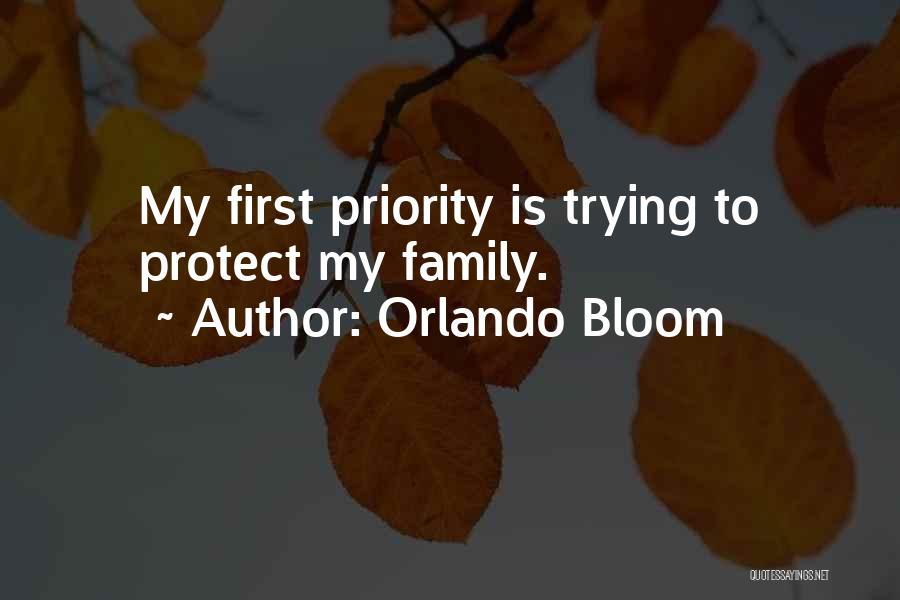 Orlando Bloom Quotes 1294893