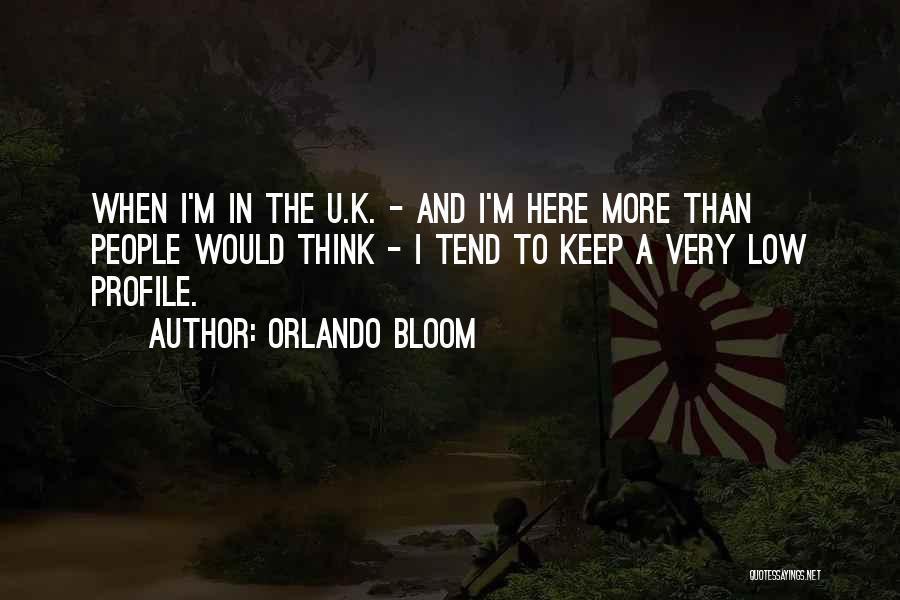 Orlando Bloom Quotes 1314571