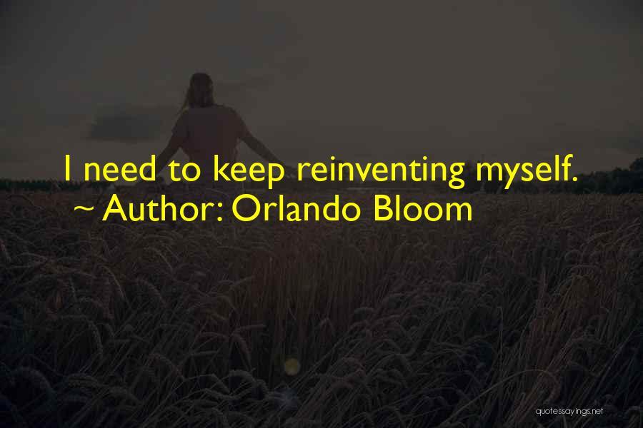 Orlando Bloom Quotes 1342380