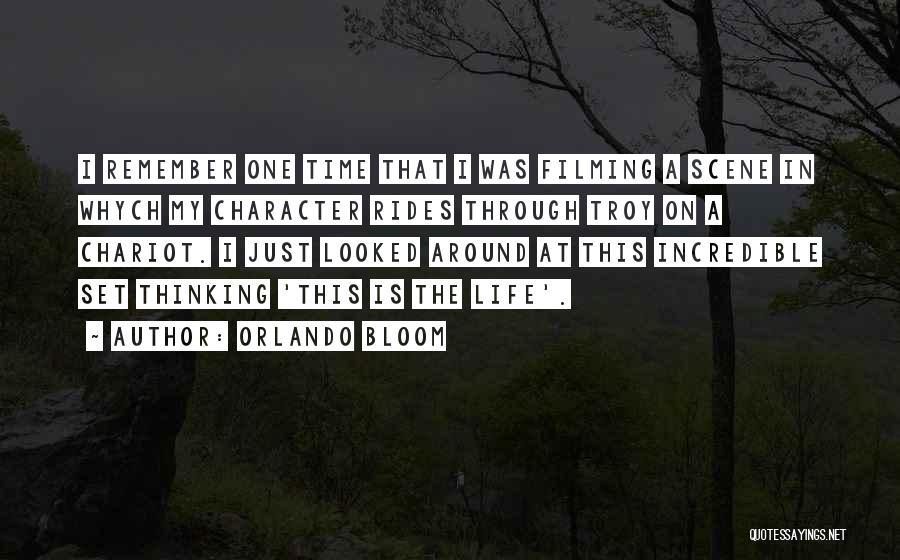 Orlando Bloom Quotes 147567