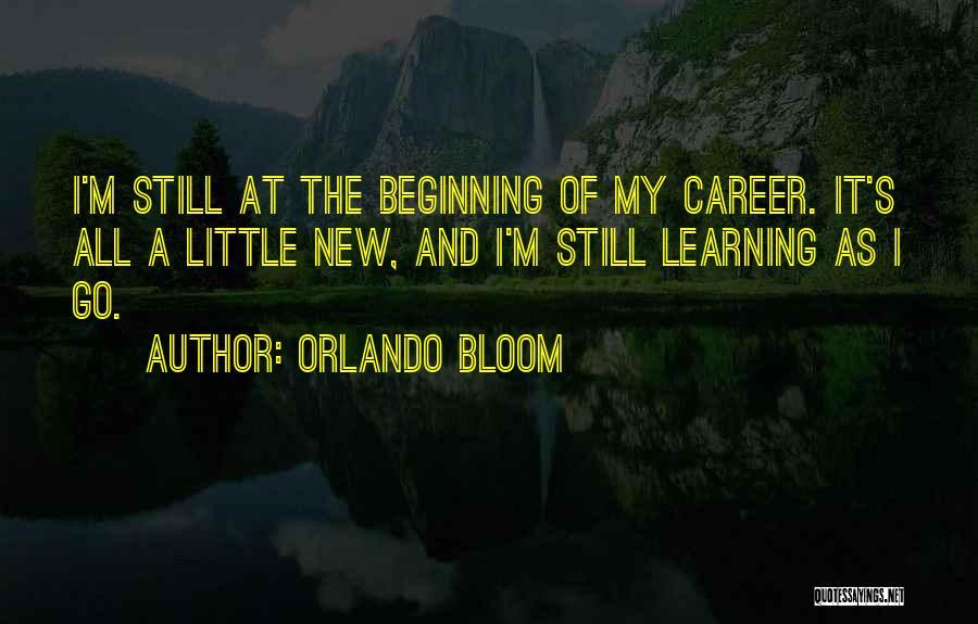 Orlando Bloom Quotes 1593404