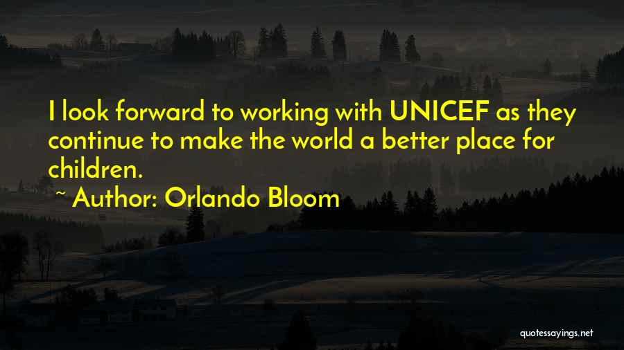 Orlando Bloom Quotes 1614674