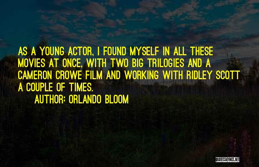 Orlando Bloom Quotes 1740306