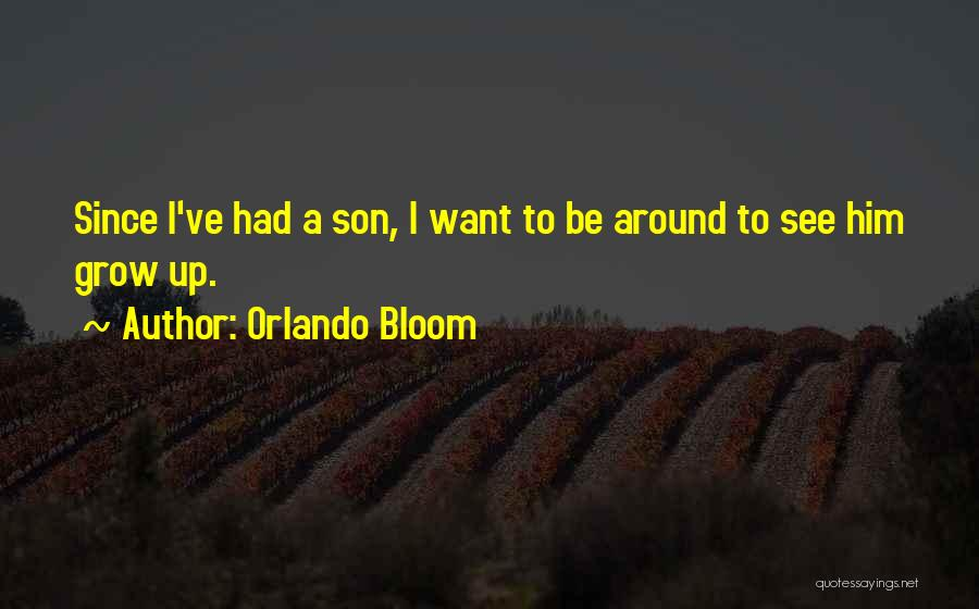 Orlando Bloom Quotes 1771940