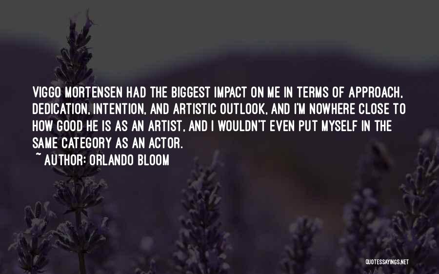 Orlando Bloom Quotes 1890241