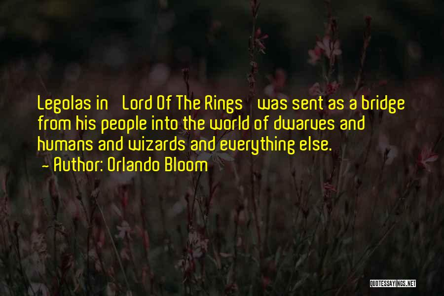 Orlando Bloom Quotes 2044540