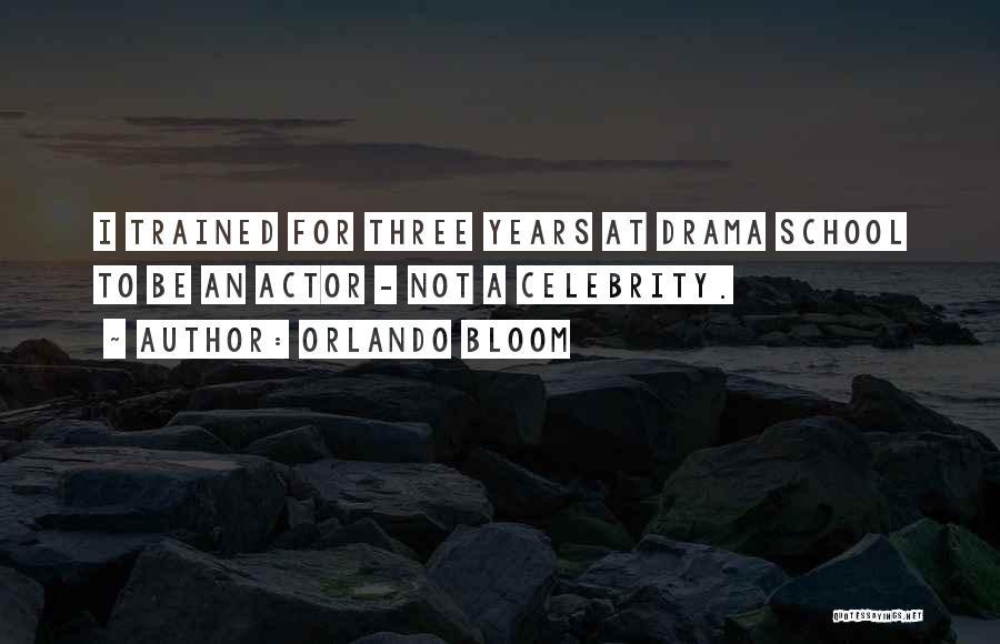 Orlando Bloom Quotes 2269705