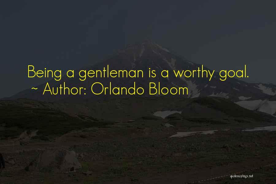 Orlando Bloom Quotes 347622
