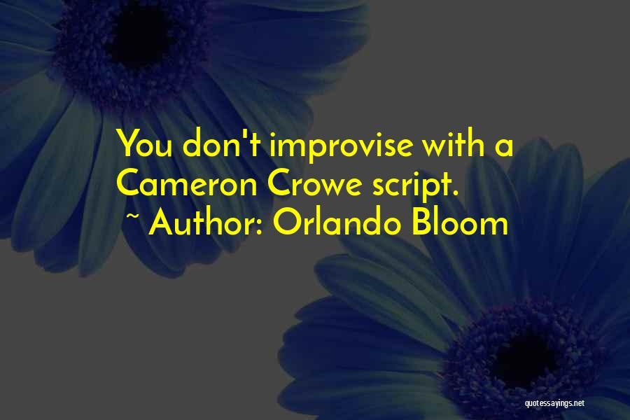 Orlando Bloom Quotes 356510