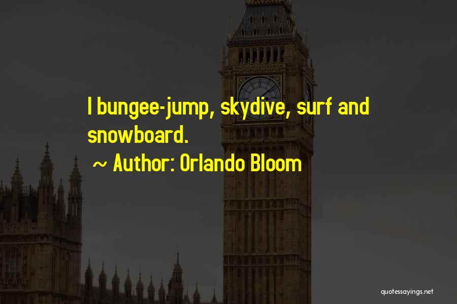 Orlando Bloom Quotes 385150