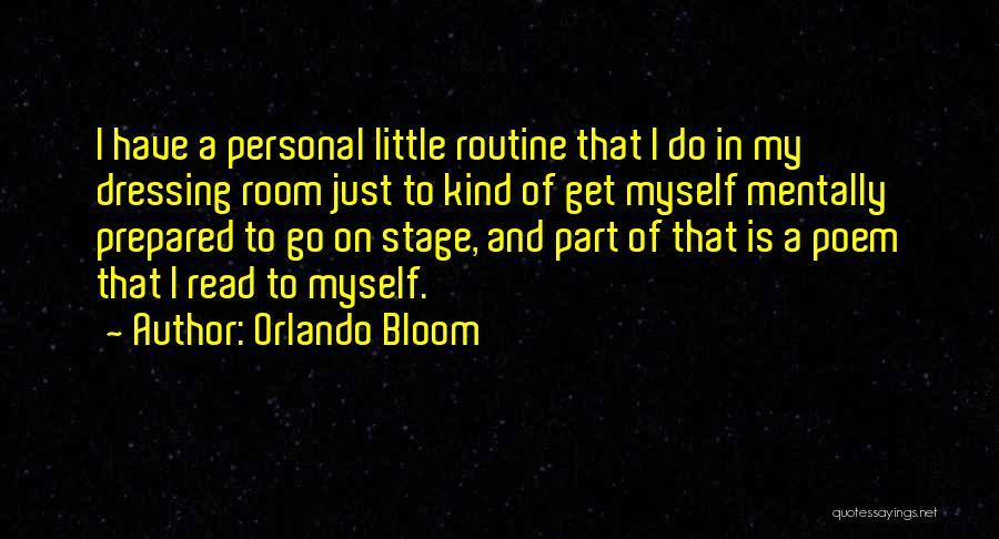 Orlando Bloom Quotes 450820