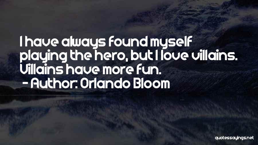 Orlando Bloom Quotes 619169