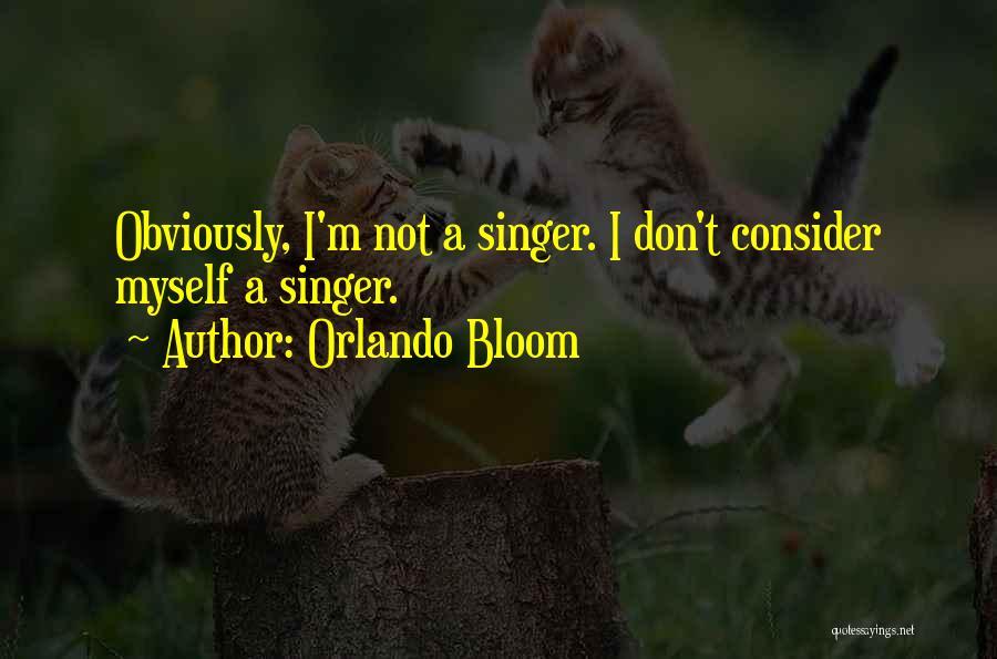 Orlando Bloom Quotes 756404