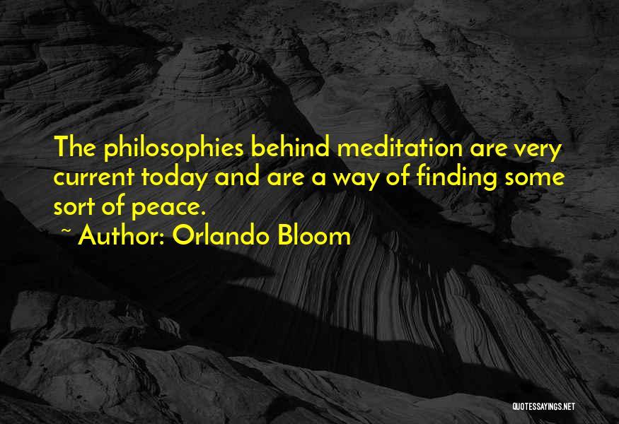 Orlando Bloom Quotes 777448
