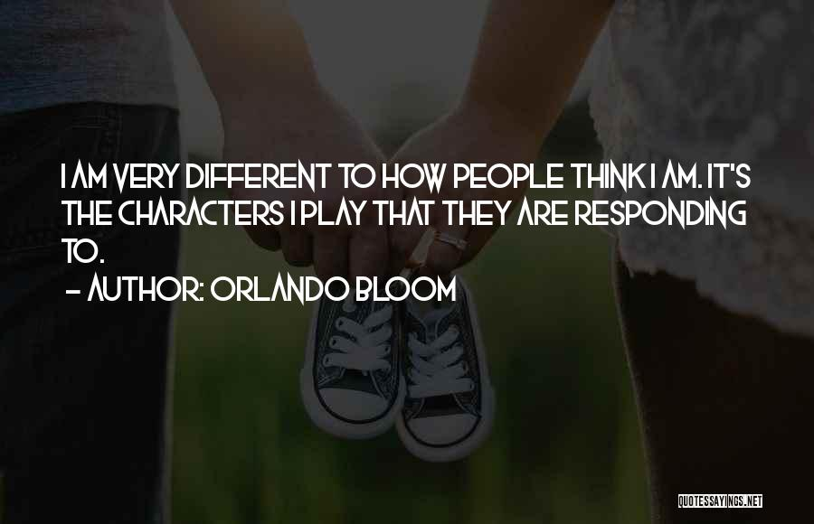 Orlando Bloom Quotes 859405