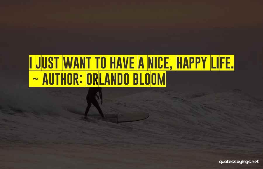 Orlando Bloom Quotes 866740