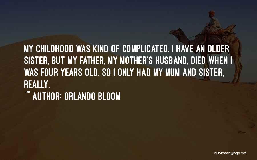 Orlando Bloom Quotes 925461
