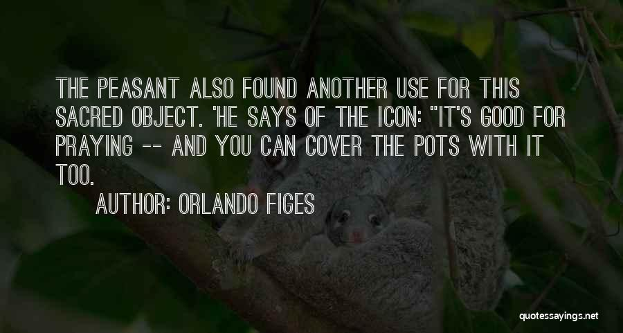 Orlando Quotes By Orlando Figes