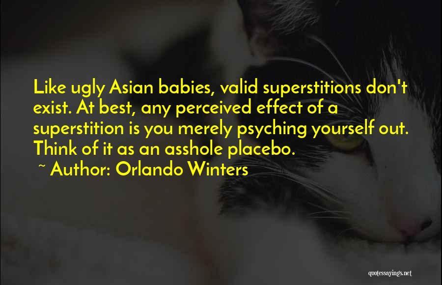 Orlando Winters Quotes 341715
