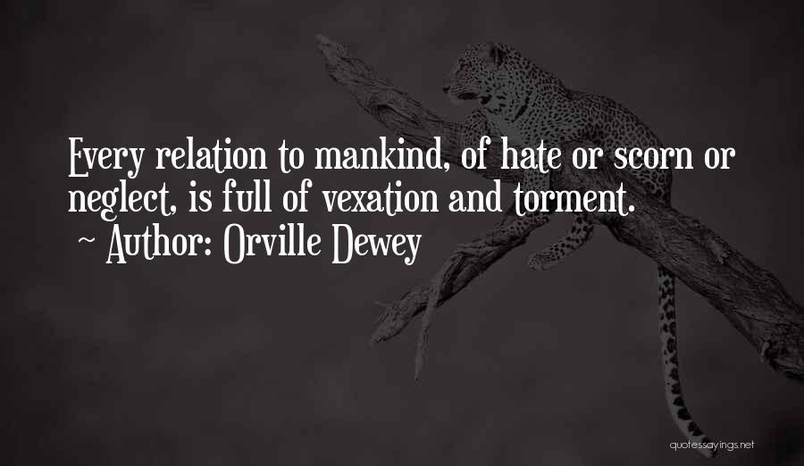 Orville Dewey Quotes 1853572