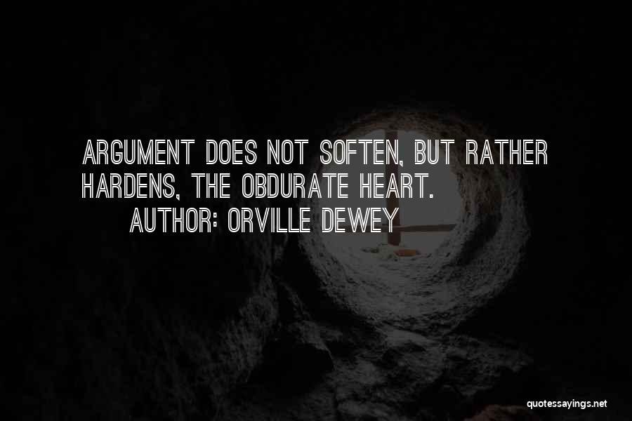 Orville Dewey Quotes 2052808