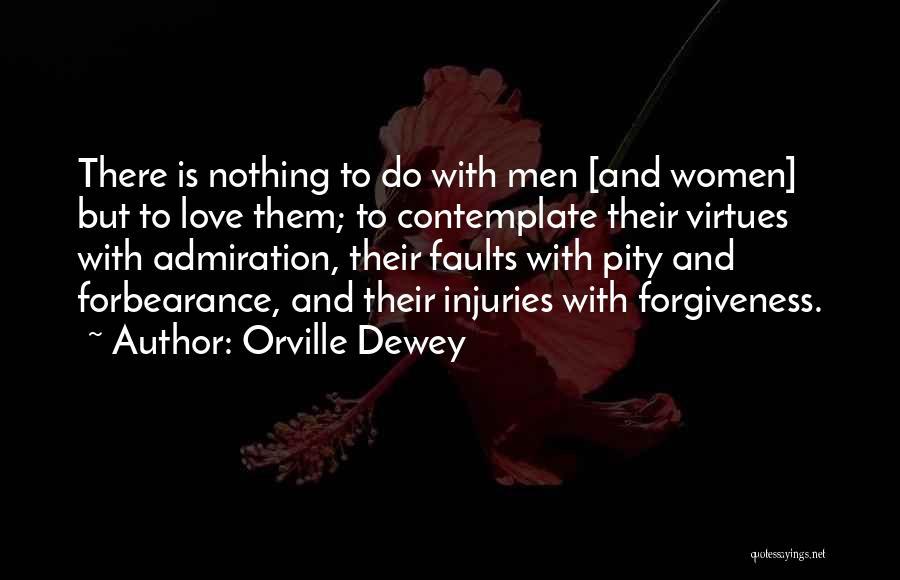 Orville Dewey Quotes 2101066