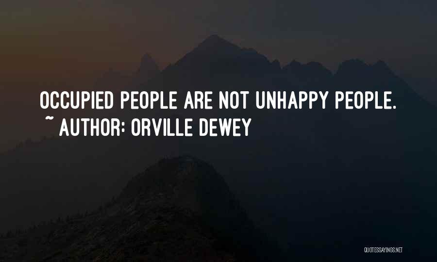 Orville Dewey Quotes 285446