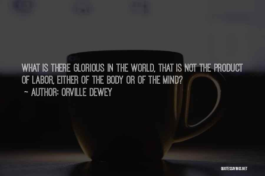 Orville Dewey Quotes 404348