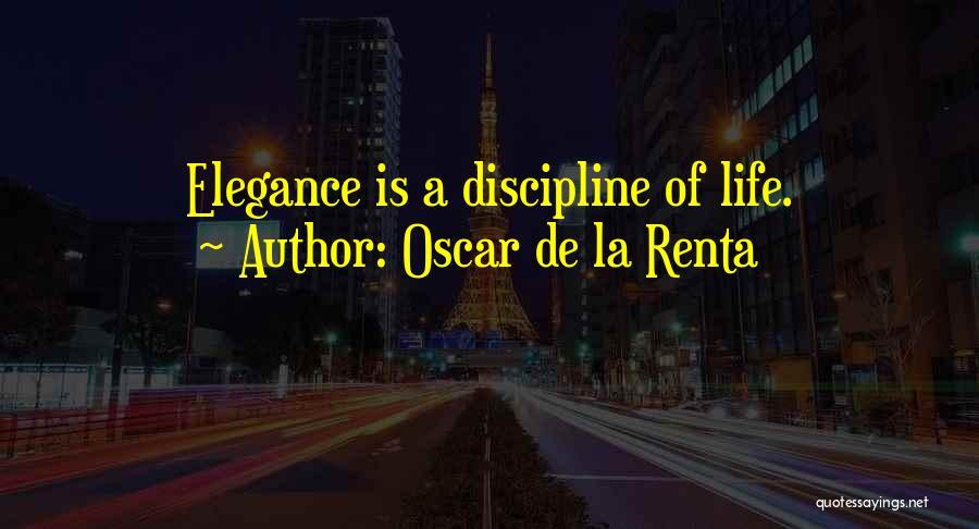 Oscar De La Renta Quotes 1034068
