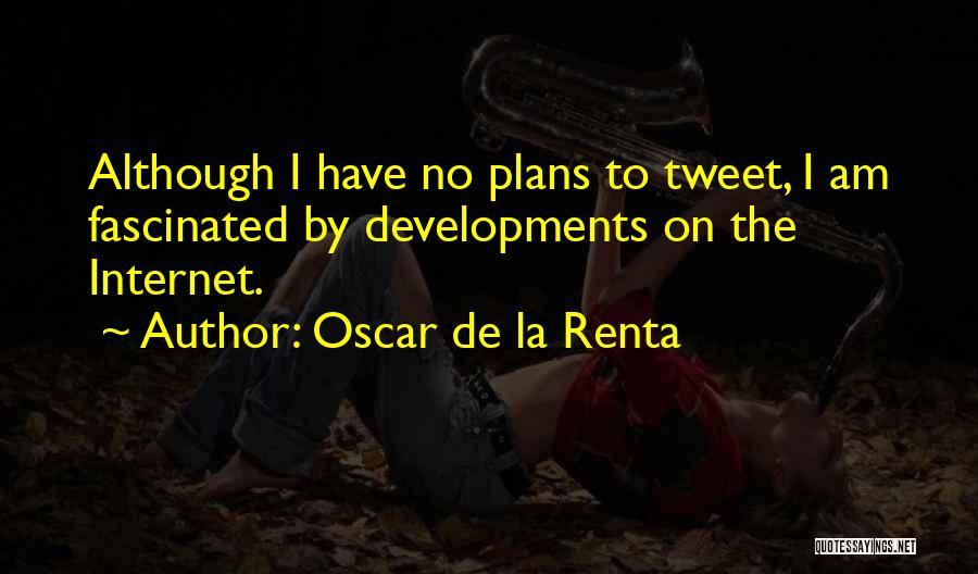 Oscar De La Renta Quotes 1062404