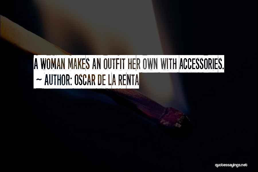 Oscar De La Renta Quotes 1195489