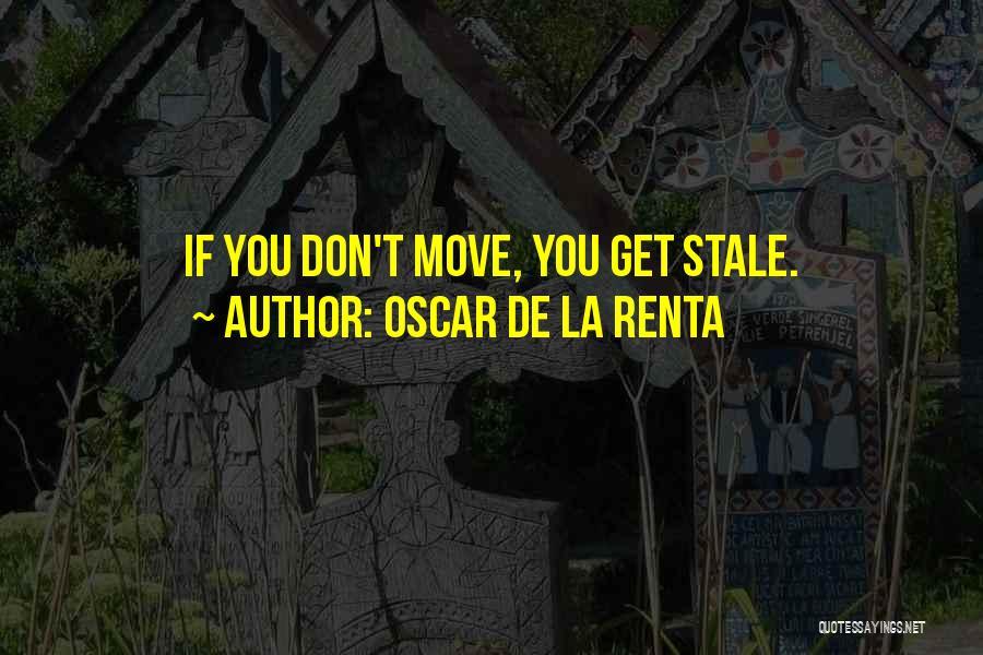 Oscar De La Renta Quotes 1263940