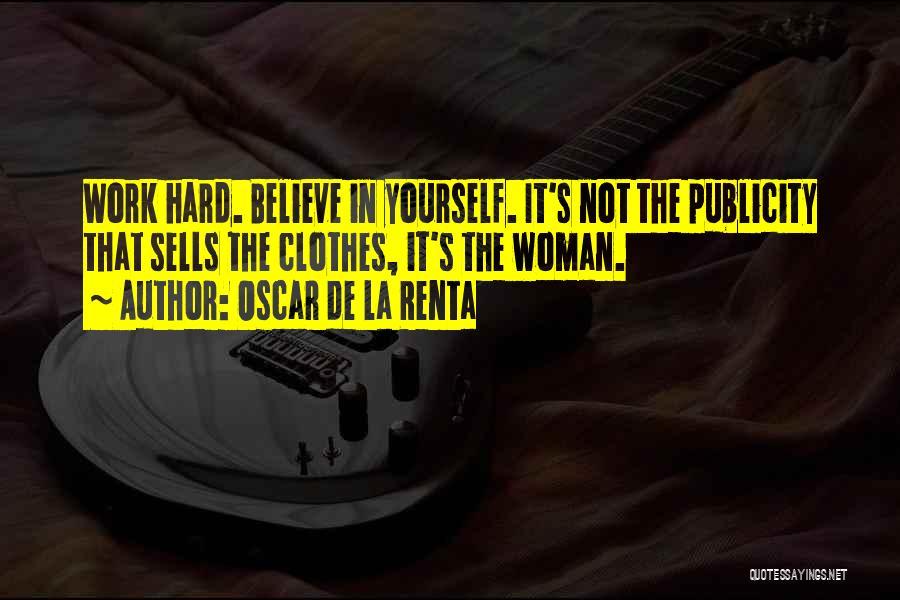 Oscar De La Renta Quotes 1307546