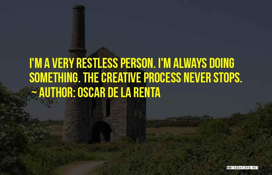 Oscar De La Renta Quotes 1399860