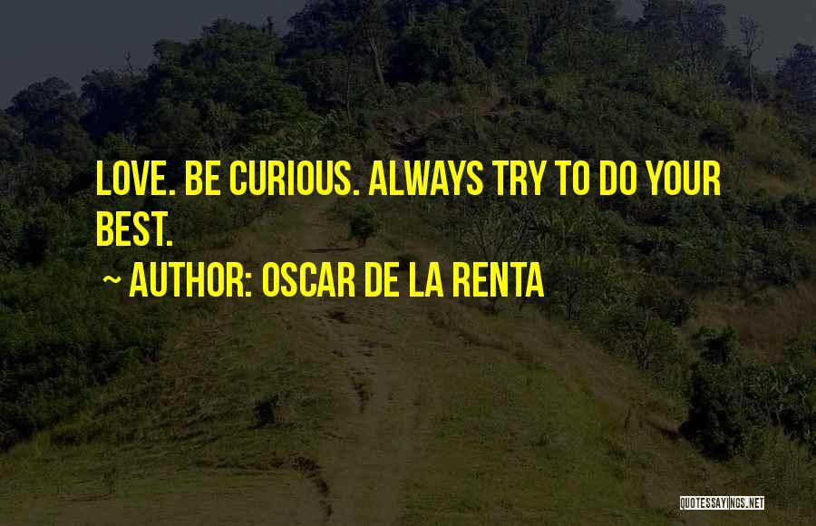 Oscar De La Renta Quotes 1467628